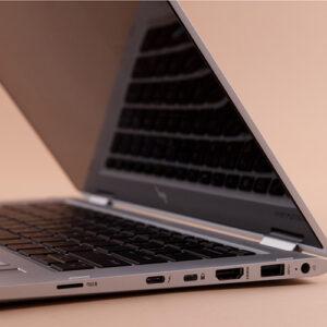 لپتاپ استوک HP مدل x360 1030 G2