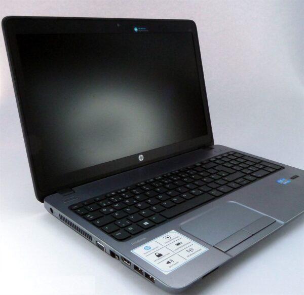 لپتاپ HP مدل ProBook 450 G1