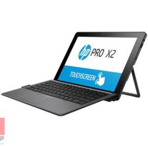 تبلت 2 در 1 استوک HP مدل Pro x2 612 G2 پشت راست