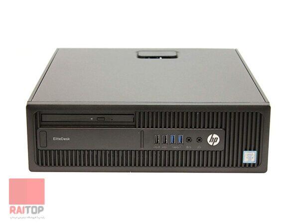 کیس استوک HP مدل EliteDesk 800 i7