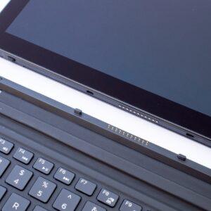 لپتاپ استوک 2 در 1 Dell مدل Latitude 5285 i5 اتصال