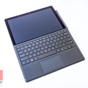 لپتاپ استوک 2 در 1 Dell مدل Latitude 5285 i5 باز