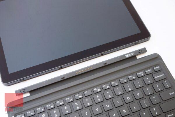 لپتاپ استوک 2 در 1 Dell مدل Latitude 5285 i5 جدا شده
