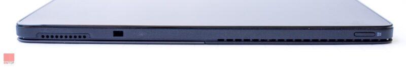 لپتاپ استوک 2 در 1 Dell مدل Latitude 5285 i5 راست کلید ویندوز