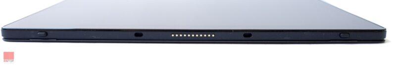 لپتاپ استوک 2 در 1 Dell مدل Latitude 5285 i5 زیر محل اتصال