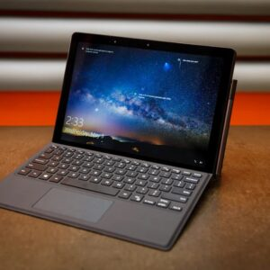 لپتاپ استوک 2 در 1 Dell مدل Latitude 5285 i5 - 3.