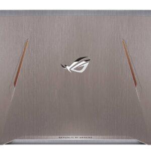 لپتاپ استوک ASUS مدل ROG GL702V قاب پشت