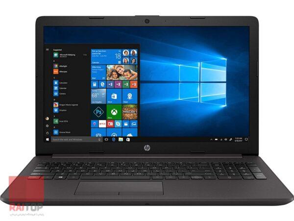 لپتاپ استوک HP مدل 250 G7 مقابل
