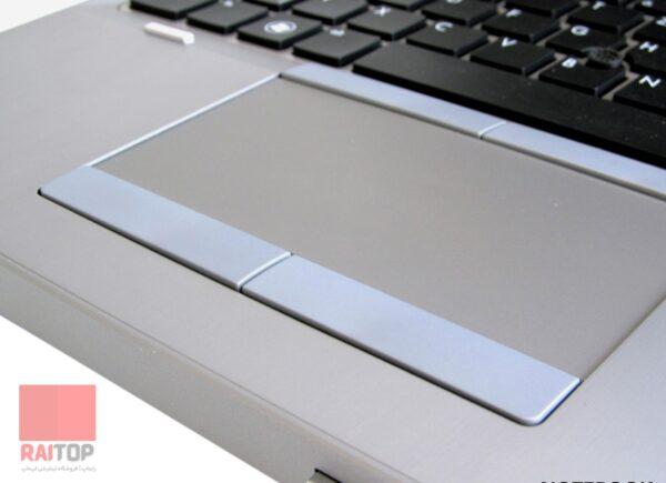 لپتاپ استوک HP مدل EliteBook 8560p i7 تاچ پد