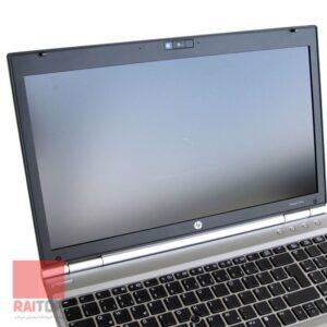 لپتاپ استوک HP مدل EliteBook 8560p i7 صفحه نمایش