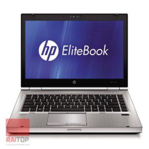 لپتاپ استوک HP مدل EliteBook 8560p i7 مقابل