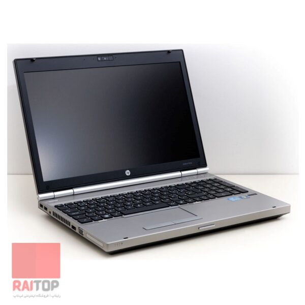 لپتاپ استوک HP مدل EliteBook 8560p i7