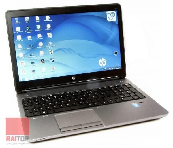 استوک HP مدل ProBook 650 G1 i7 با ویندوز 7 | لپتاپ استوک HP مدل ProBook 650 G1 i7