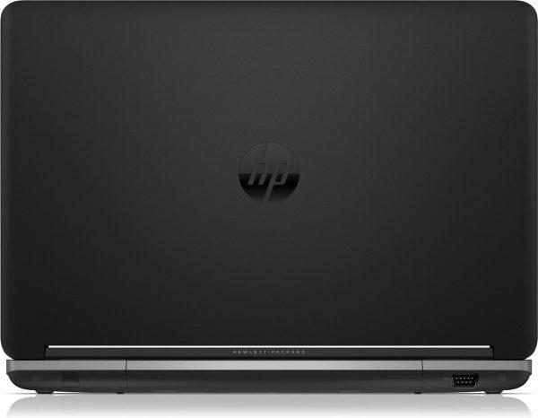 لپتاپ استوک HP مدل ProBook 650 G1 i7 قاب پشت
