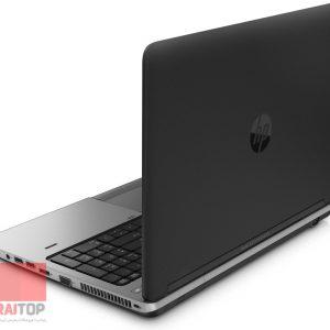 استوک HP مدل ProBook 650 G1 i7 نمای پشت | لپتاپ استوک HP مدل ProBook 650 G1 i7