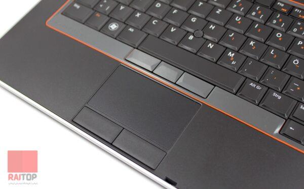 لپ تاپ استوک Dell مدل Latitude E6420 i7 تاچ پد