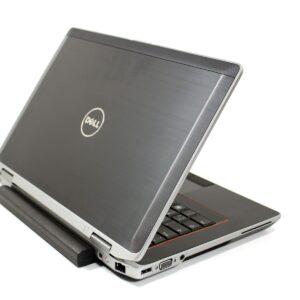 لپ تاپ استوک Dell مدل Latitude E6420 i7 نیمه باز
