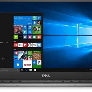 لپ تاپ استوک Dell مدل XPS 9360 مقابل
