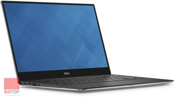لپ تاپ استوک Dell مدل XPS 9360 کیبرد