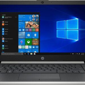 لپ تاپ استوک HP مدل 14-dk0002dx مقابل