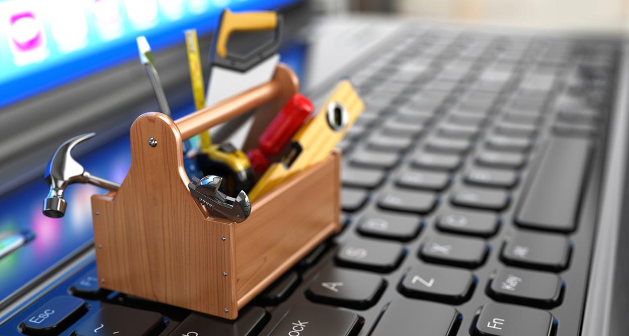 چطور لپ تاپ رو ارتقا بدیم