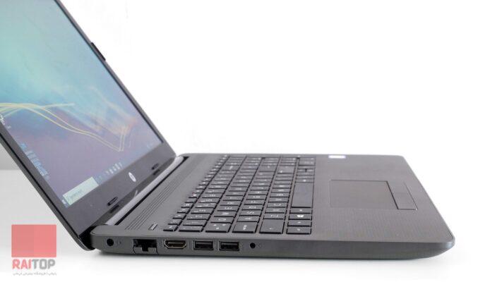 HP 250 G7 از چپ