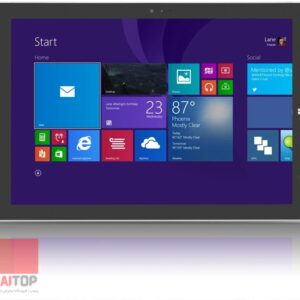 تبلت استوک مایکروسافت مدل Surface Pro 3 به همراه کیبورد ظرفیت 256 گیگابایت تبلت