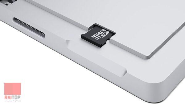 تبلت استوک مایکروسافت مدل Surface Pro 3 به همراه کیبورد ظرفیت 256 گیگابایت رم