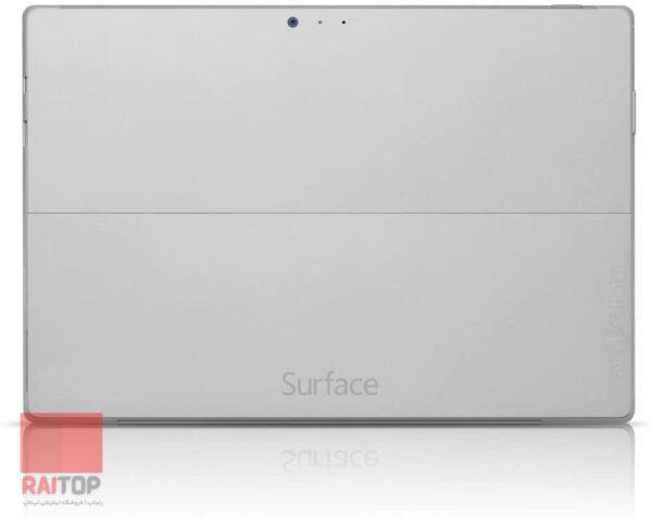 تبلت استوک مایکروسافت مدل Surface Pro 3 به همراه کیبورد ظرفیت 256 گیگابایت پشت
