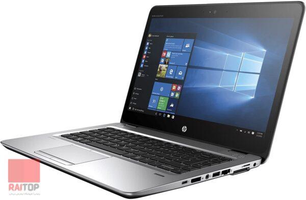 لپتاپ استوک HP مدل EliteBook 745 G3 راست