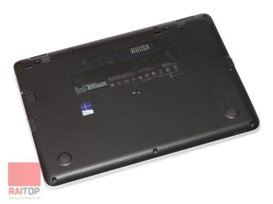 لپتاپ استوک HP مدل EliteBook 745 G3 قاب زیرین