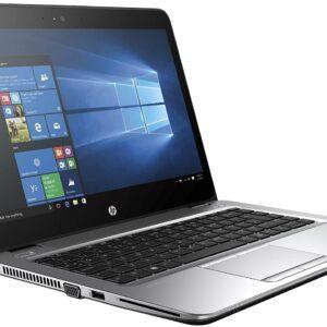 لپتاپ استوک HP مدل EliteBook 745 G3 چپ