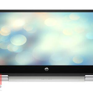 لپ تاپ استوک قابل تبدیل 14 اینچی HP مدل Pavilion x360 14-dw1 پاویلیون