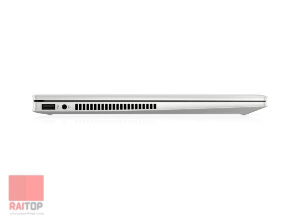 لپ تاپ استوک قابل تبدیل 14 اینچی HP مدل Pavilion x360 14-dw1 پورت ها