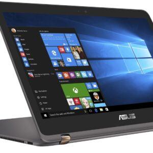 لپ تاپ استوک 13 اینچی ASUS مدل ZenBook Flip UX360UAK ۲