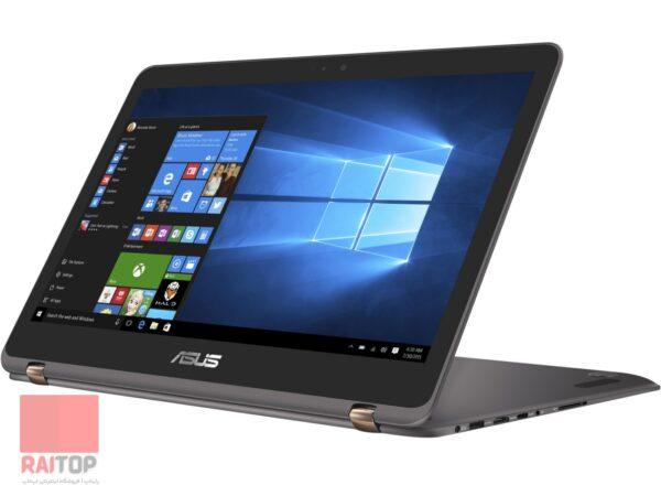 لپ تاپ استوک 13 اینچی ASUS مدل ZenBook Flip UX360UAK