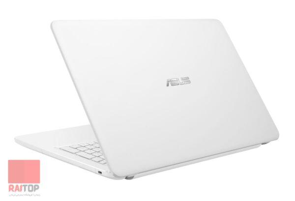 لپ تاپ استوک 15 اینچی ASUS مدل X540LJ راست سفید