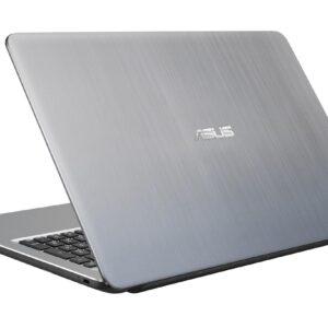 لپ تاپ استوک 15 اینچی ASUS مدل X540LJ راست نقره ای