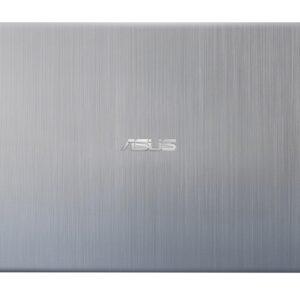لپ تاپ استوک 15 اینچی ASUS مدل X540LJ پشت نقره ای