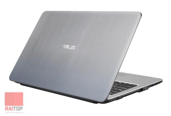 لپ تاپ استوک 15 اینچی ASUS مدل X540LJ چپ نقره ای