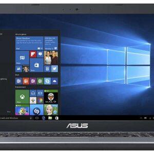لپ تاپ استوک 15 اینچی ASUS مدل X540LJ 1رسمی