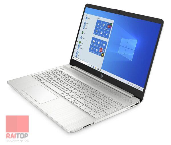 لپ تاپ استوک 15 اینچی HP مدل 15s-eq0 راست