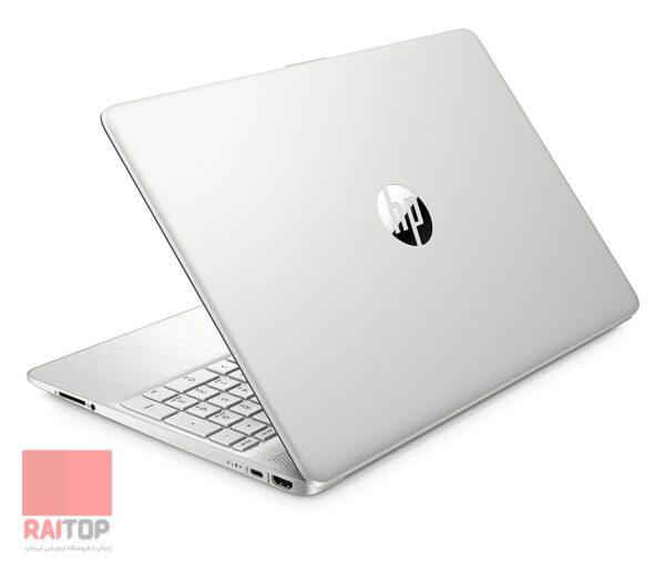 لپ تاپ استوک 15 اینچی HP مدل 15s-eq0 پشت