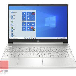 لپ تاپ استوک 15 اینچی HP مدل 15s-eq0