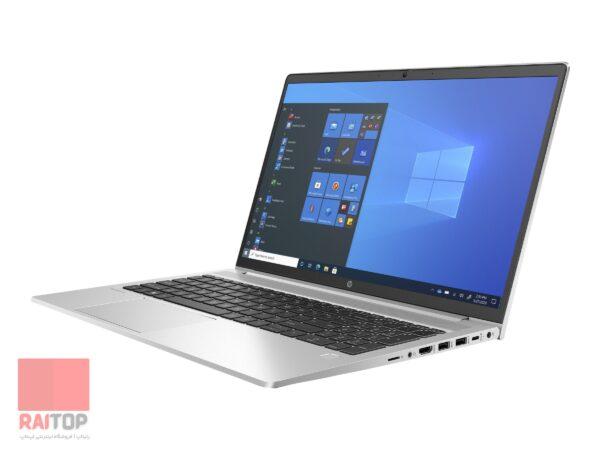 لپ تاپ استوک 15 اینچی HP مدل ProBook 455 G8 راست