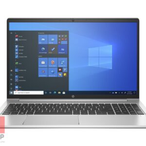 لپ تاپ استوک 15 اینچی HP مدل ProBook 455 G8 مقابل
