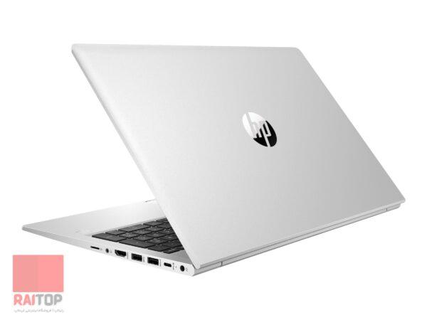 لپ تاپ استوک 15 اینچی HP مدل ProBook 455 G8 نمای پشت