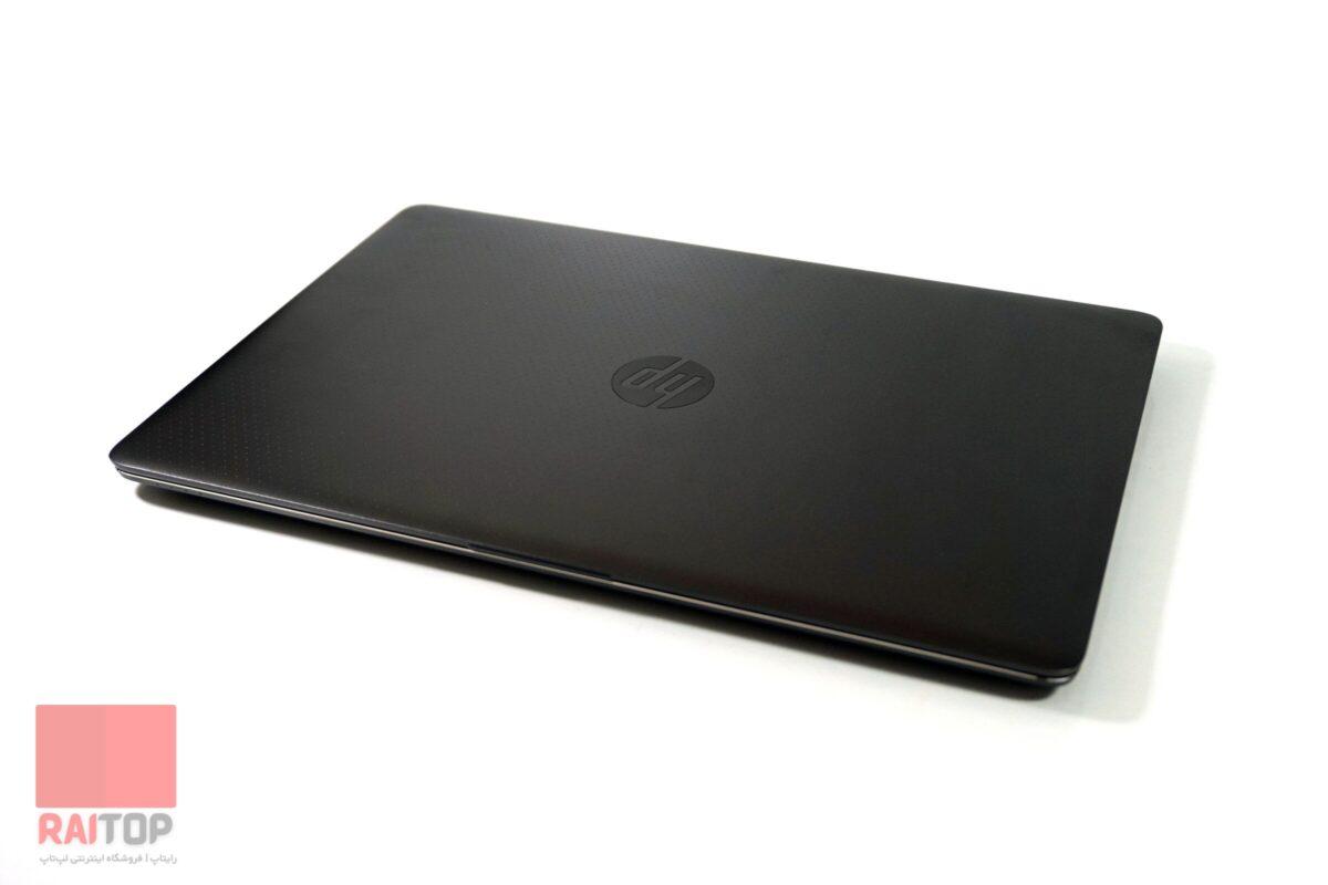 لپ تاپ استوک 15 اینچی HP مدل ZBook 15 Studio G3 بسته