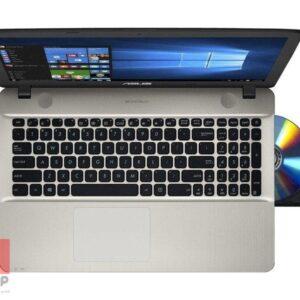 لپ تاپ استوک Asus مدل X541 U i7 بالا