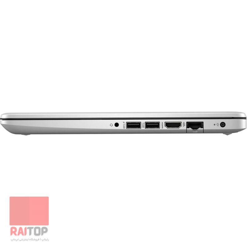 لپ تاپ استوک HP مدل 348 G7 پورت راست